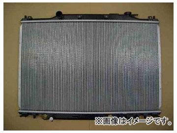 国内優良メーカー ラジエーター 参考純正品番:19010-PNC-901 ホンダ ステップワゴン