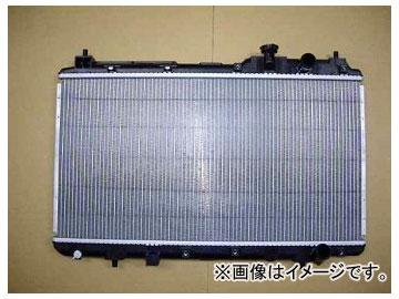 国内優良メーカー ラジエーター 参考純正品番:19010-P3F-014 ホンダ CR-V RD1 B20B MT 1997年09月~2001年08月