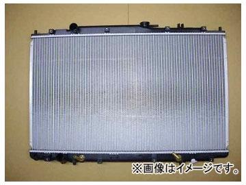 国内優良メーカー ラジエーター 参考純正品番:19010-P8F-J51 ホンダ ラグレイト RL1 J35A AT 1999年06月~2004年05月