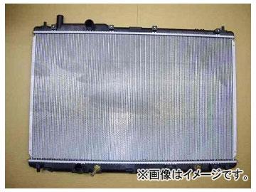 国内優良メーカー ラジエーター 参考純正品番:19010-R27-901 ホンダ エリシオン RR5 J35A AT 2007年01月~2013年10月