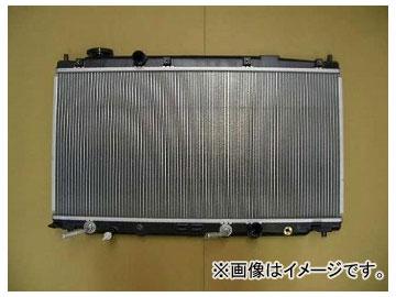 国内優良メーカー ラジエーター 参考純正品番:19010-RB1-901 ホンダ フィット GE8 L15A AT 2007年10月~2010年10月