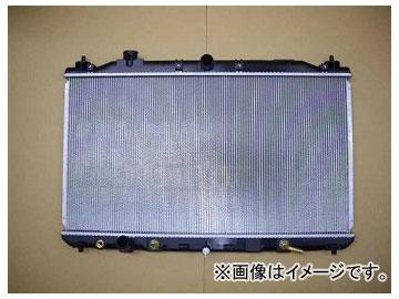 国内優良メーカー ラジエーター 参考純正品番:19010-RWK-J01 ホンダ ストリーム