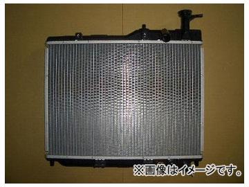 国内優良メーカー ラジエーター 参考純正品番:19010-PFC-004 ホンダ Z PA1 E07Z AT 1998年10月~2002年01月