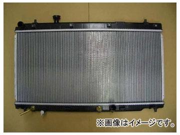 国内優良メーカー ラジエーター 参考純正品番:19010-PYD-J51 ホンダ モビリオ GB2 L15A AT 2001年12月~2002年12月