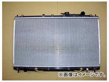 国内優良メーカー ラジエーター 参考純正品番:MR431051 ミツビシ ディアマンテ F36W 6G72 AT 1997年07月~2001年10月