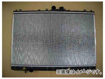 国内優良メーカー ラジエーター 参考純正品番:MR312099 ミツビシ シャリオグランディス N94W 4G64 AT 1997年08月~2003年05月