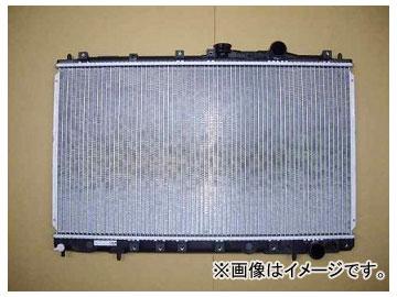 国内優良メーカー ラジエーター 参考純正品番:MB890505 ミツビシ ランサー