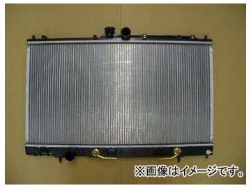 国内優良メーカー ラジエーター 参考純正品番:MR968858 ミツビシ ランサー CS6A 4G94 AT 2004年12月~2008年06月