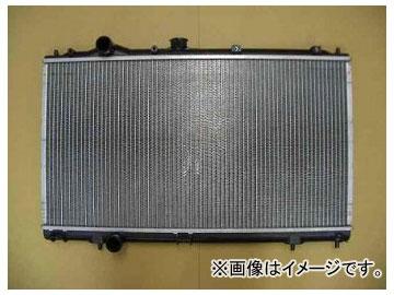 国内優良メーカー ラジエーター 参考純正品番:MR340578 ミツビシ ランサーエボリューション CN9A 4G63 MT 1996年08月~1997年08月
