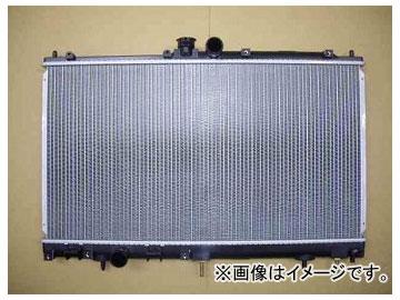 国内優良メーカー ラジエーター 参考純正品番:MR968734 ミツビシ ランサーエボリューション