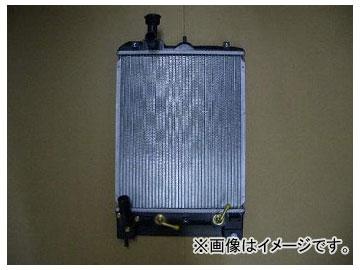 国内優良メーカー ラジエーター 参考純正品番:MR597551 ミツビシ トッポ H82A 3G83 AT 2008年09月~
