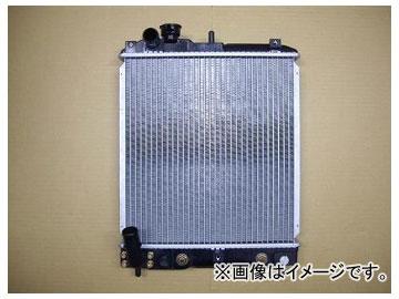 国内優良メーカー ラジエーター 参考純正品番:MR323216 ミツビシ ミニカトッポ