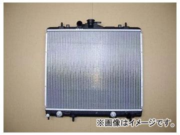 国内優良メーカー ラジエーター 参考純正品番:MR571352 ミツビシ パジェロミニ