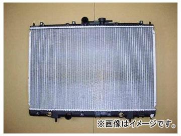 国内優良メーカー ラジエーター 参考純正品番:MR571562 ミツビシ パジェロイオ H76W 4G93 AT 2000年05月~2006年01月