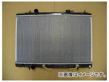 国内優良メーカー ラジエーター 参考純正品番:MR597487 ミツビシ ディオン CR5W 4G93 AT 2002年04月~2005年12月