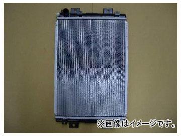 国内優良メーカー ラジエーター 参考純正品番:AZ28-15-200A マツダ AZ-1 PG6SA F6A MT 1992年10月~1996年05月