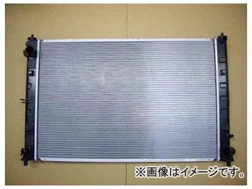 国内優良メーカー ラジエーター 参考純正品番:L336-15-200B マツダ MPV LW3W L3/L3DE AT 2002年03月~2005年12月