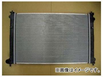 国内優良メーカー ラジエーター 参考純正品番:AJ55-15-200B マツダ MPV LWFW AJ/AJDE AT 2002年03月~2005年12月