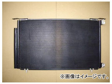 国内優良メーカー ラジエーター 参考純正品番:G602-15-200B マツダ MPV