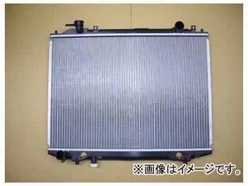 国内優良メーカー ラジエーター 参考純正品番:G504-15-200B マツダ プロシードマービー UV56R G5 AT 1996年02月~1999年02月