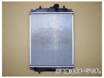 国内優良メーカー ラジエーター 参考純正品番:16400-B2030-000 ダイハツ ムーヴ L150S EFDET AT 2002年10月~2006年10月