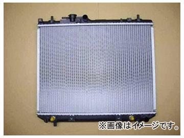 国内優良メーカー ラジエーター 参考純正品番:16400-87406-000 ダイハツ テリオスキッド J111G EFDEM AT 2002年01月~2003年08月