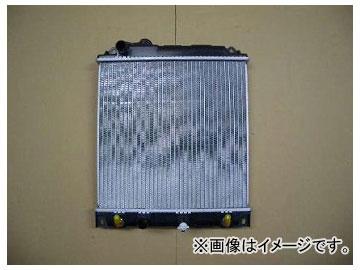 国内優良メーカー ラジエーター 参考純正品番:16400-87D31-000 ダイハツ ハイゼット S100V EFZS AT 1995年12月~1998年12月