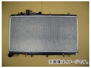 送料無料 国内優良メーカー ラジエーター 参考純正品番:45111AE060 スバル 売り出し BEE 買取 2002年01月~2003年04月 EZ30 AT レガシィ
