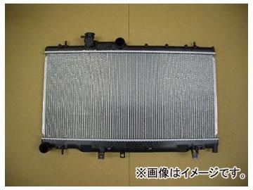 国内優良メーカー ラジエーター 参考純正品番:45111AE010 スバル レガシィ