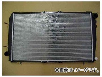 国内優良メーカー ラジエーター 参考純正品番:45111AC230 スバル レガシィターボ BD5 EJ20 AT 1996年06月~1998年11月