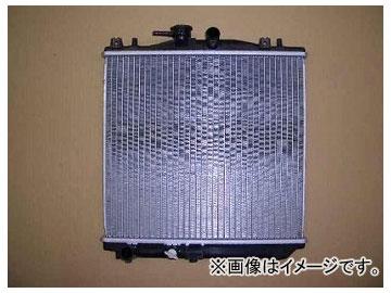 国内優良メーカー ラジエーター 参考純正品番:45199KC001 スバル ヴィヴィオ KK3 EN07 AT 1992年03月~1998年09月