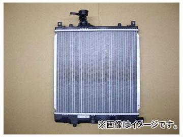 国内優良メーカー ラジエーター 参考純正品番:17700-76G00 スズキ アルト HA12S F6A, MT 1998年10月~2000年12月