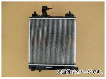 国内優良メーカー ラジエーター 参考純正品番:17700-50M50 スズキ スペーシア MK32S R06A A/T 2013年03月~2015年05月