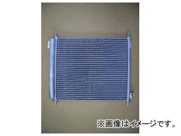 国内優良メーカー ラジエーター 参考純正品番:17700-54G00 スズキ エリオ RA21S M15A MT 2001年11月~2003年11月