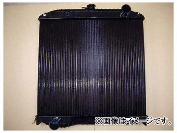 国内優良メーカー ラジエーター 参考純正品番:16090-4634 ヒノ レンジャー FD1J J08C(J-I) M/T 1994年09月~1999年02月
