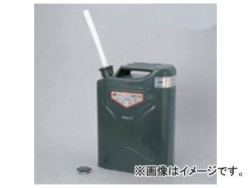 2輪 デイトナ 鉄製ガソリン携行缶 20L 品番:18236 JAN:4909449041482