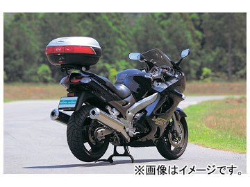2輪 デイトナ GIVI モノラック用フィッティング 441FZ 品番:95269 JAN:4909449207567 カワサキ ZZR1200 2002年~2005年