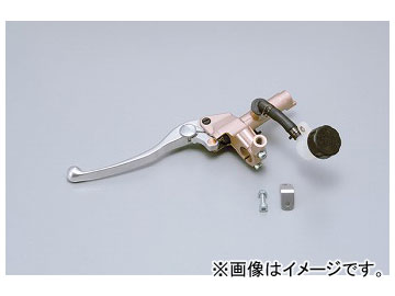 2輪 デイトナ NISSINクラッチマスターシリンダーキット 14mm 品番:61756 JAN:4909449277287