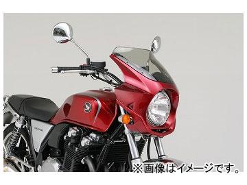 2輪 デイトナ ARブレーカー(塗装済) レッド 品番:74203 JAN:4909449387436 ホンダ CB1100 SC65 2010年~