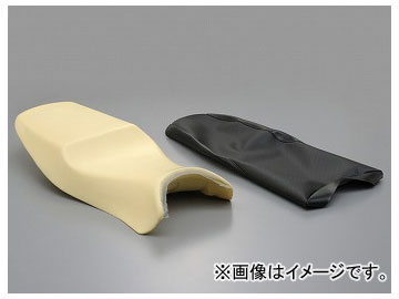 2輪 デイトナ RIPMO SEAT(リプモシート) ディンプルメッシュ 品番:74259 JAN:4909449388563 ホンダ CBR1100XX SC35 1996年~2007年