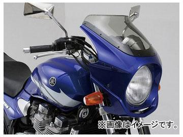 2輪 デイトナ ARブレーカー(塗装済) ブルー 品番:74579 JAN:4909449392300 ヤマハ XJR1300 1998年~