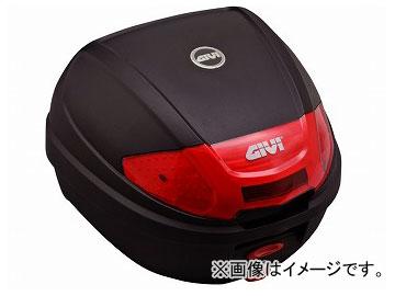 2輪 デイトナ GIVI モノロックケース E300N2 未塗装ブラック 品番:76872 JAN:4909449411964