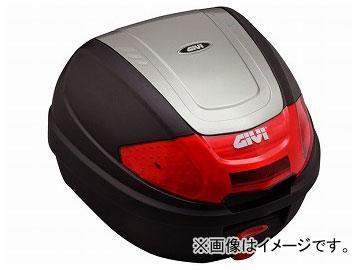 2輪 デイトナ GIVI モノロックケース E300N2 G730 シルバー塗装 品番:76881 JAN:4909449411940