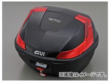 2輪 デイトナ GIVI モノロックケース BLADE B37N902 ブラック塗装 品番:78034 JAN:4909449424643