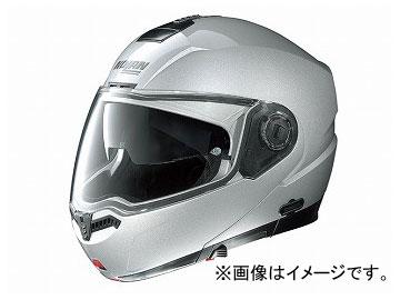 2輪 デイトナ NOLANヘルメット N104 ソリッド(シルバー) サイズ:M(57-58),XL(61-62)