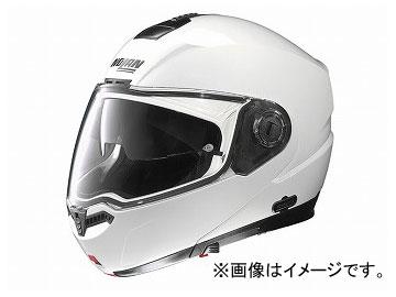 2輪 デイトナ NOLANヘルメット N104 ソリッド(ホワイト) サイズ:M(57-58),L(59-60),XL(61-62)