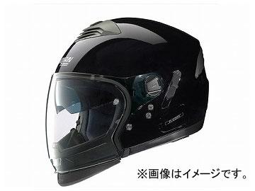 2輪 デイトナ NOLANヘルメット N43E Trilogy ソリッド(ブラック) サイズ:M(57-58),L(59-60),XL(61-62)