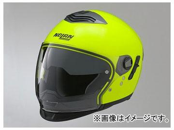 2輪 デイトナ NOLANヘルメット N43E Trilogy ハイビィジビリティー(イエロー) サイズ:M(57-58),L(59-60),XL(61-62)
