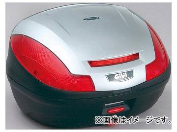 2輪 デイトナ GIVI モノロックケース SIMPLY-IIIシリーズ E470G730D シルバー塗装 品番:68057 JAN:4909449335642