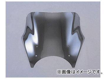 2輪 デイトナ Blast Barrier(ブラストバリアー) スクリーン単体 スモーク 品番:68305 JAN:4909449337394